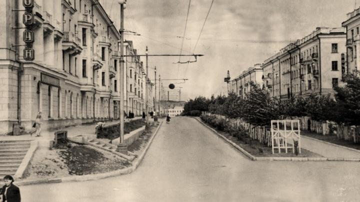 Улицы нашего городка: где тайно жил сын Берии и стоит дом с подмоченной репутацией