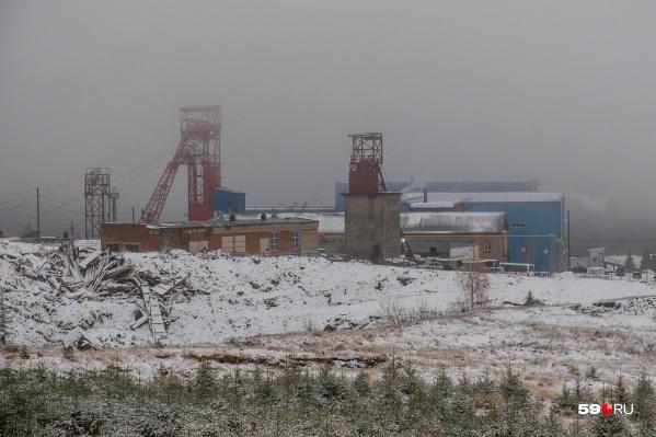 Трагедия в шахте «Рудная» случилась 7 марта 2019 года
