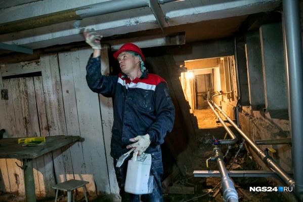 В прошлом году в городе должны были отремонтировать 390 домов, а сделали всего 188