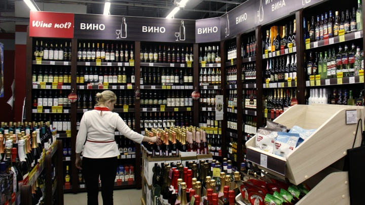 Крупнейший российский алкогольный ритейлер открыл первые магазины в Новосибирске