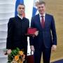 За «Баядерку» и другие успехи. Балетмейстер Алексей Мирошниченко стал заслуженным артистом России
