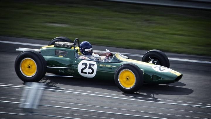 «Ростелеком» показал «Формулу-1» в Сочи всему миру онлайн