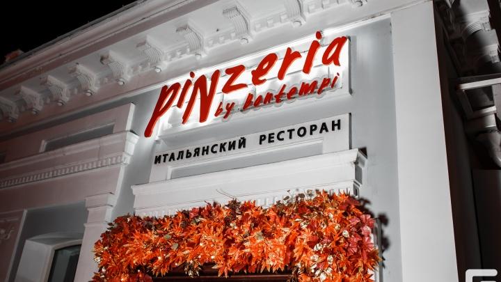 Изысканные блюда стали доступнее: в ноябре омичи смогут поужинать в лучших ресторанах за 500 рублей