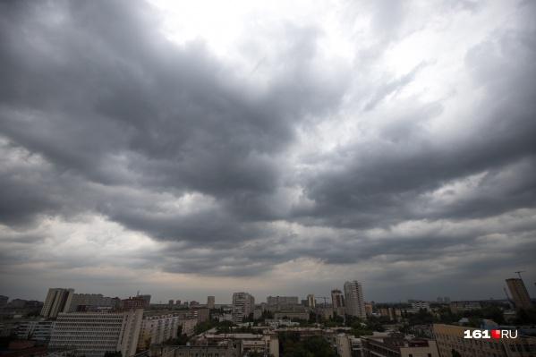 В ближайшие сутки погода в Ростовской области ухудшится