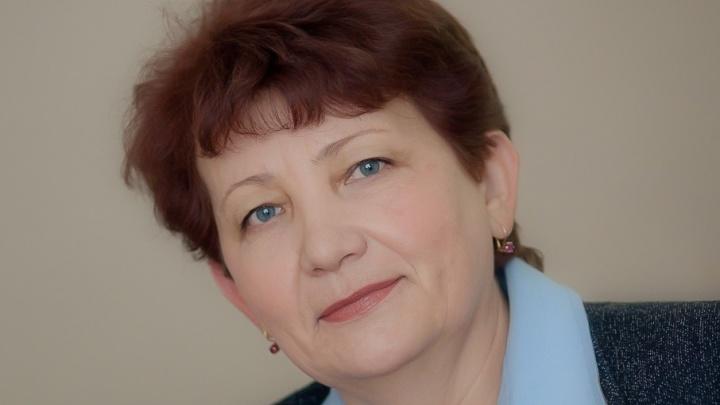 Ведущего детского онкогематолога Челябинска наградили национальной премией