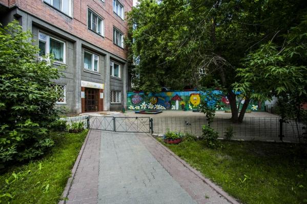 Детская площадка, вокруг которой разгорелся скандал