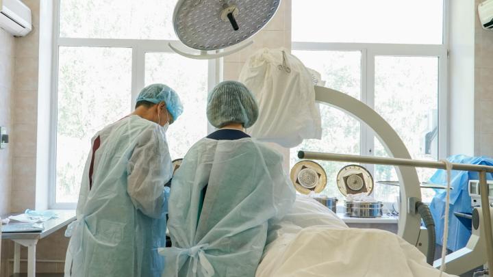 Пермская прокуратура проверит жалобы врачей больницы №6 на низкие зарплаты и переработку