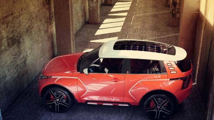 Такой вы её не представляли: в Екатеринбург привезли проект Lada California