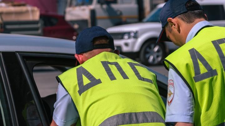 В Тольятти полицейские задержали водителя авто, «нафаршированного» 4,5 кг наркотиков