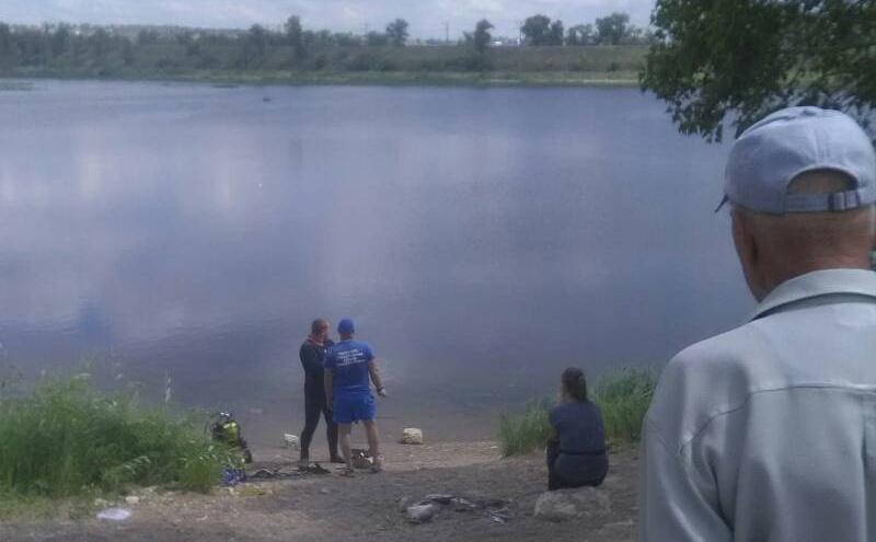 Смертельное купание: в Самарской области за день утонули двое мужчин