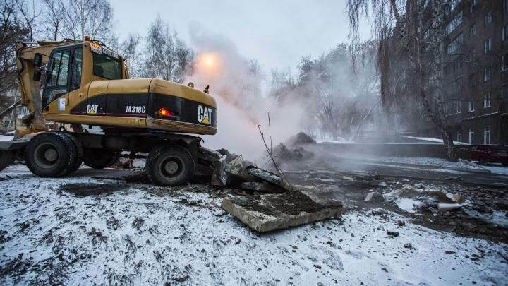 «Бутыли воды уже закончились»: часть Станиславского жилмассива осталась без воды