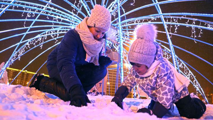 В Башкирии увеличат ежемесячные выплаты за рождение первенца. Правда, всего на 607 рублей