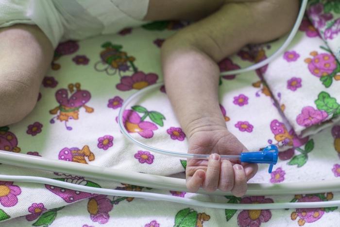 Новорождённые новосибирцы проживут больше 70 лет