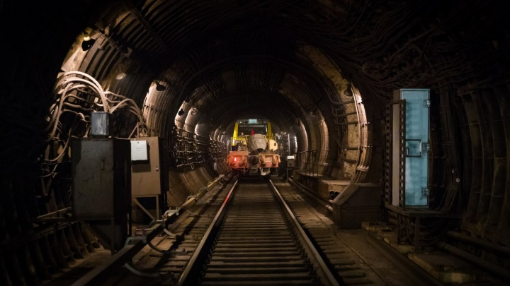 Добрая традиция: ростовские власти снова заговорили о строительстве метро
