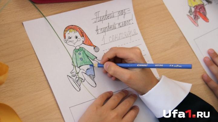 В Башкирии ребята из многодетных семей получат школьные принадлежности бесплатно