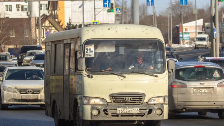 Автобусы пустили в объезд: рассказываем, как ходит транспорт из-за перекрытия на Советской Армии