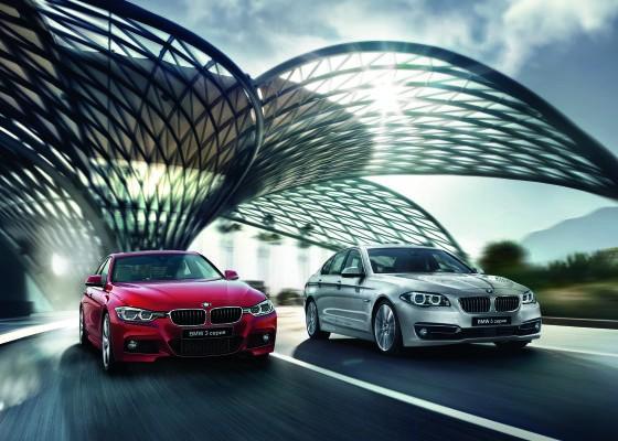 """Нешуточное апрельское преимущество на приобретение автомобилей BMW предлагают в """"АвтоХаус"""""""