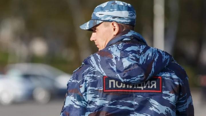 В Волгоградской области полицию подняли на поиски исчезнувшего шестилетнего ребенка