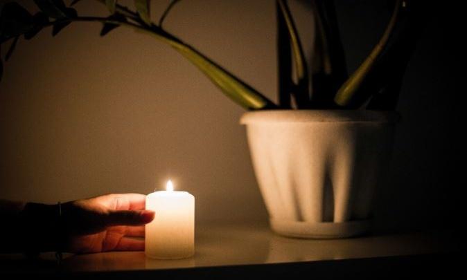 В Октябрьском районе более 10 домов остались без света из-за аварийного отключения