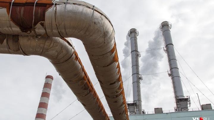 В Волгограде с 3 июня начнутся отключения горячей воды в трёх районах: график