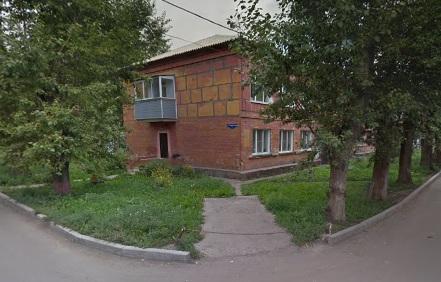 Дома рядом с Суворовским отдают под снос ради высотной застройки