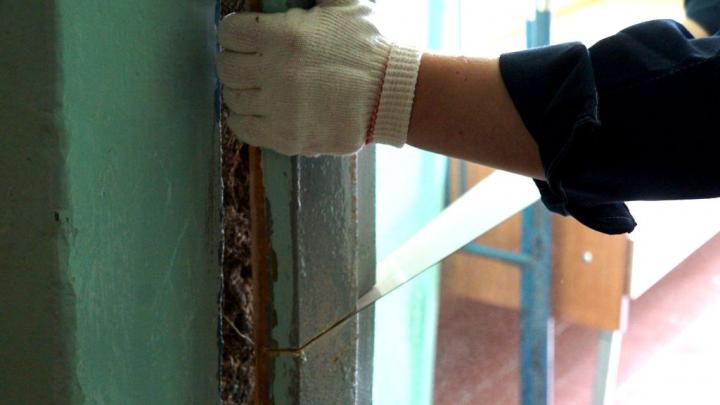 В Архангельске определили лучшего плотника Северо-Западного федерального округа