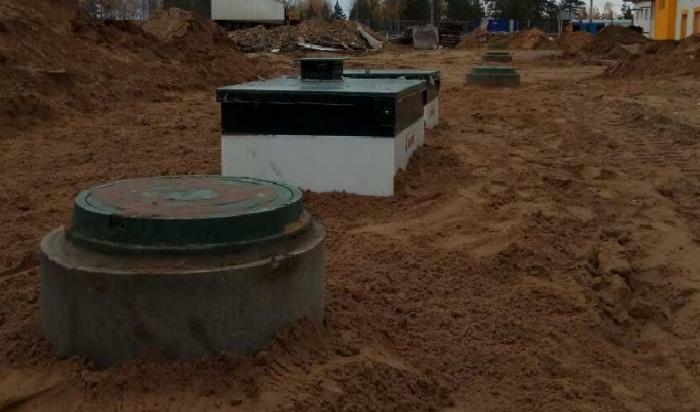 Качество канализации «Юнилос» подтверждено сертификатами соответствия и санитарными заключениями
