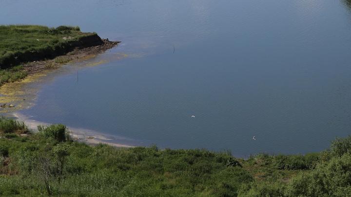 Новосибирец пропал на рыбалке: его машину нашли на берегу Берди
