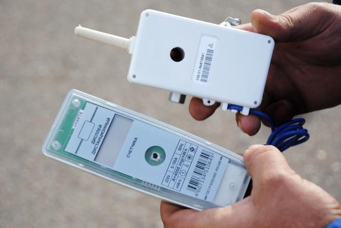 До конца года в НСО установят 25 000 интеллектуальных приборов учёта электроэнергии