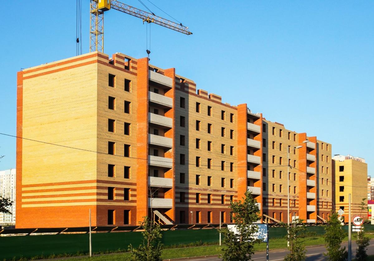 Как отслеживать динамику строительства дома