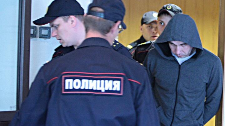 Приговор маньяку с ЧТЗ за серию нападений на челябинок вступил в силу