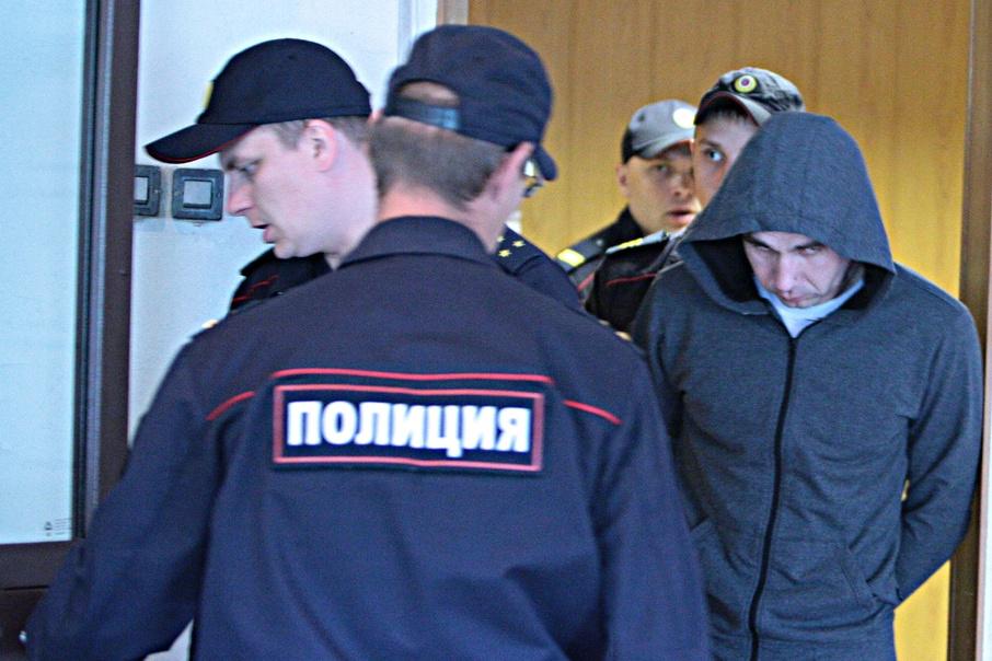 Потерпевшими по делу Вадима Есипова признали девять человек