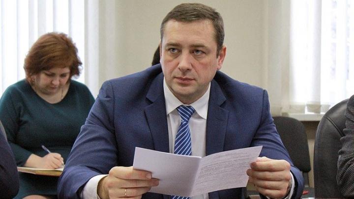 От депутата муниципалитета Дмитрия Волончунаса требуют вернуть выплаченные ему премии