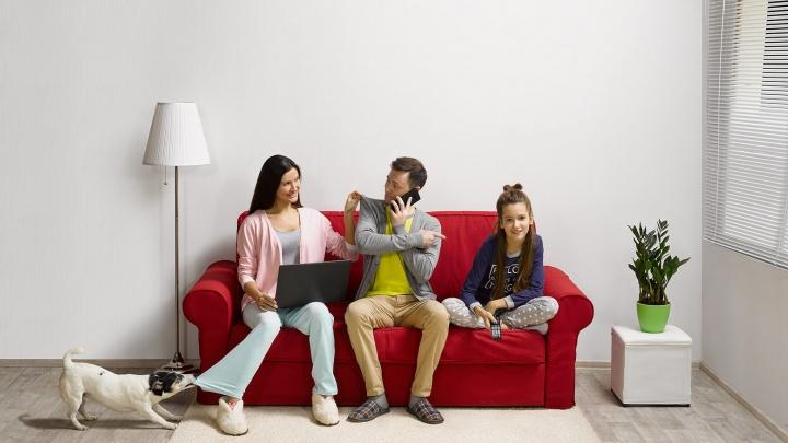 Жизнь без ссор: пять хитростей, как избежать скандалов в семье