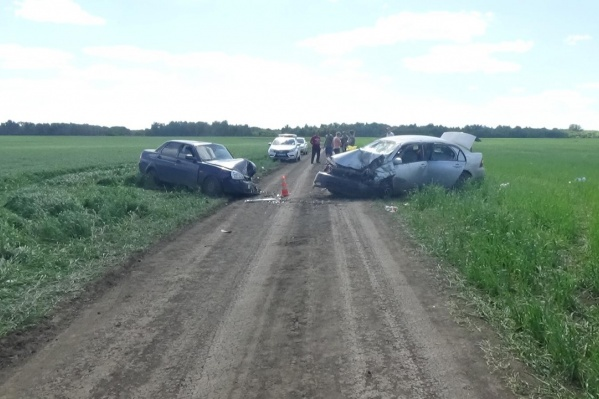 Признаков опьянения полиция у водителей не обнаружила