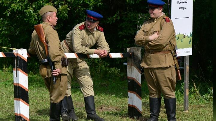 «Разведка боем в 1944 году»: в Хохловке проведут реконструкцию сражения Великой Отечественной войны