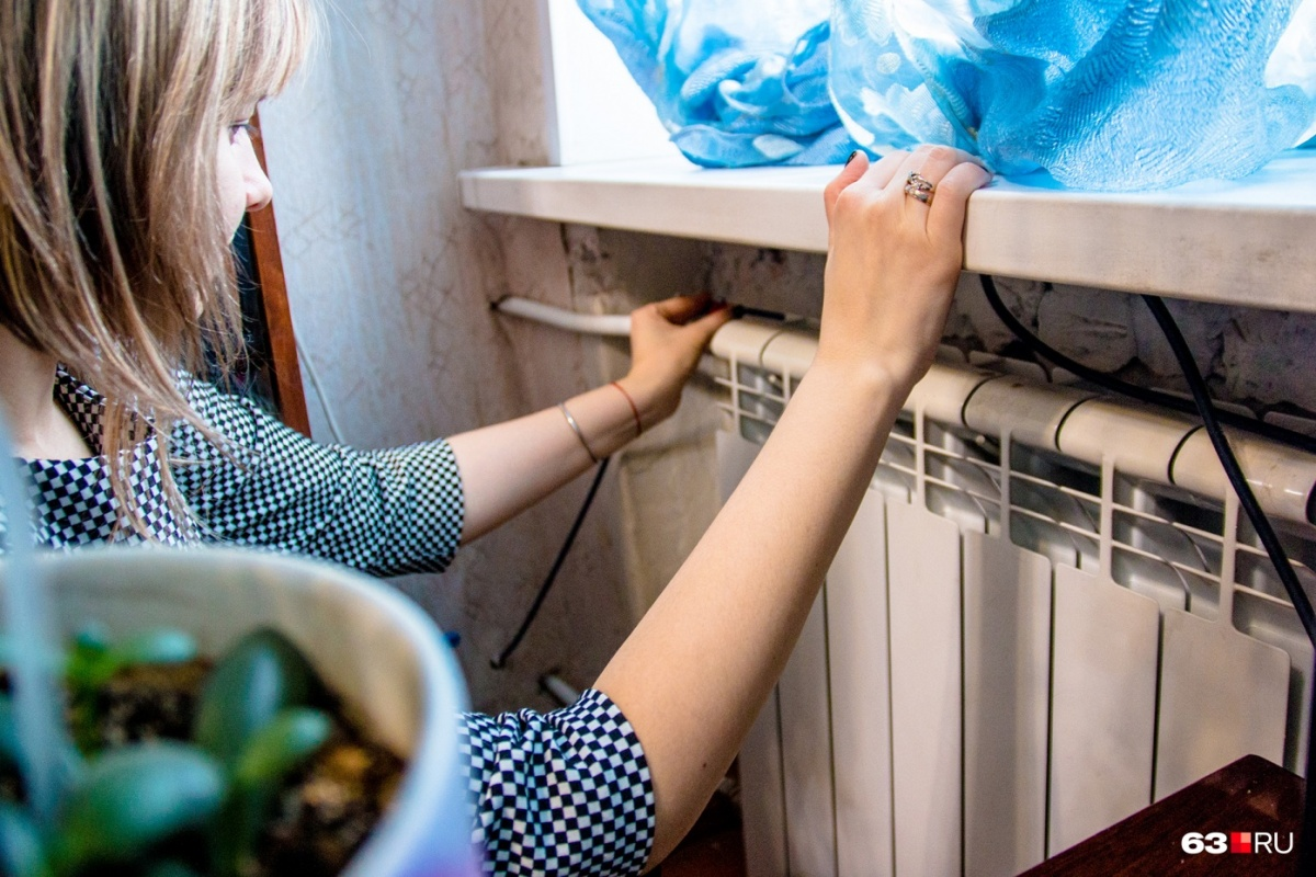 Тепло жильцам давали, но энергетикам за услуги не платили