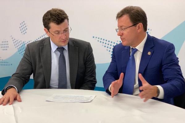 Главы регионов договорились подключиться к решению конфликтной ситуации