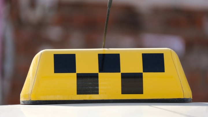 В Перми начинает работать новый агрегатор такси