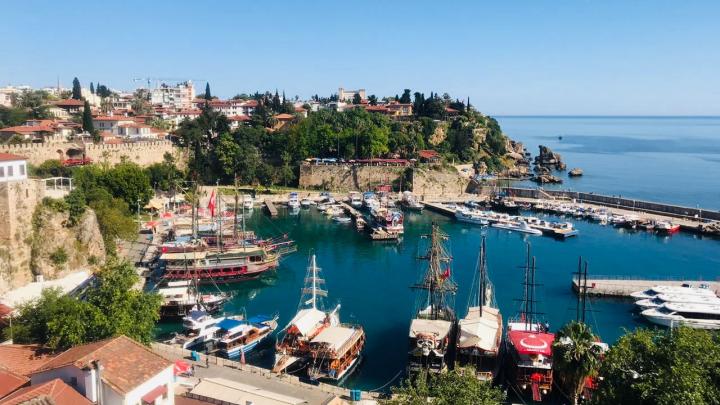 Путеводитель по Турции: «все включено»