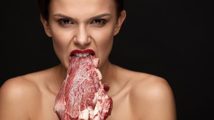 Накануне зимы новосибирские рестораторы сделали акцент на мясе