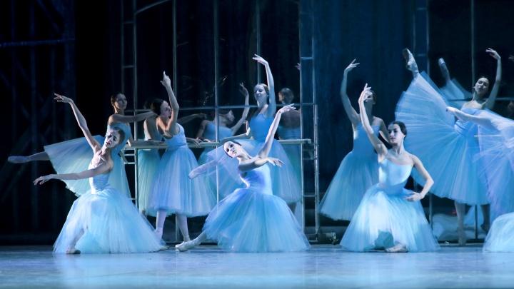 Спектакль «Болеро. Любовь и страсть…»: история танцовщицы Иды Рубинштейн — в фоторепортаже 161.RU