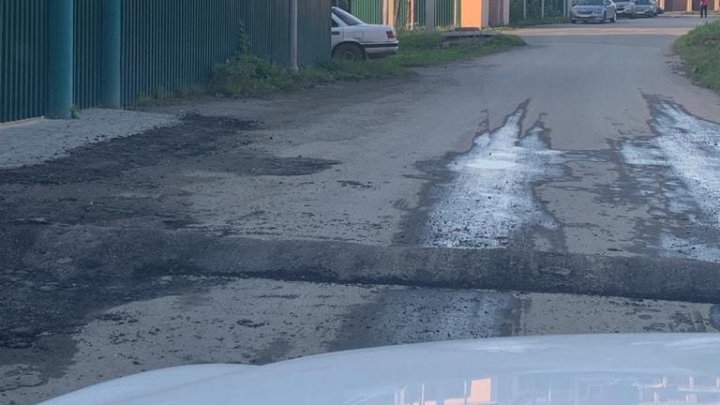«Я об них днище машины царапала»: екатеринбурженка добилась сноса самодельных лежачих полицейских