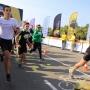 Все побежали — и я побежал! Полумарафон в Ярославле в режиме онлайн