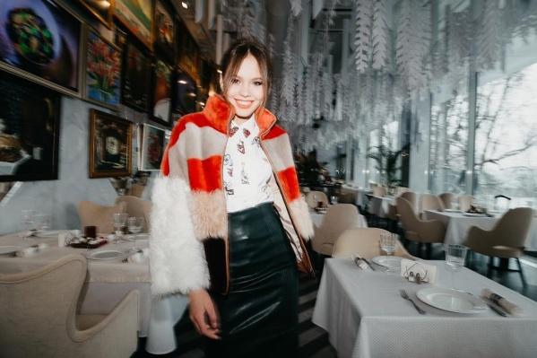 В «день Х» Дарья Мельникова разместила в своем Instagram фото с просьбой поддержать ее на конкурсе