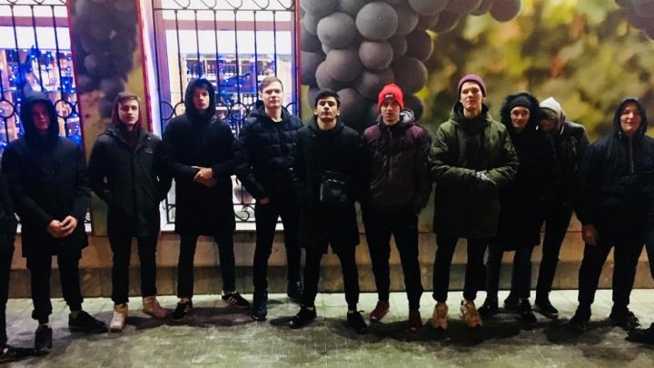 К поискам тольяттинского маньяка подключились бойцы ММА и фанаты футбольного клуба «Лада»