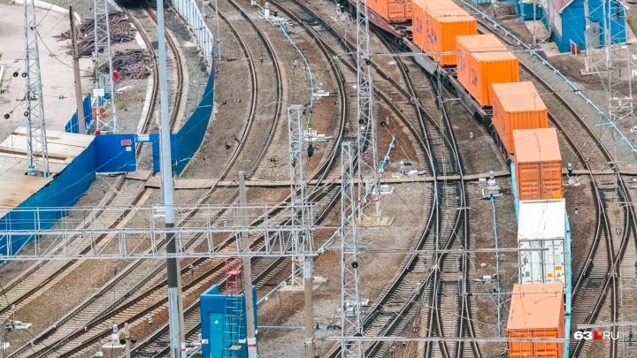 Брали откаты и обманывали с перегрузом: в Самаре осудили двух руководителей железной дороги