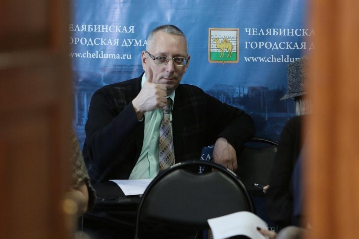 Василий Московец настаивает, что конкурс на должность главы Челябинска должен быть максимально открытым