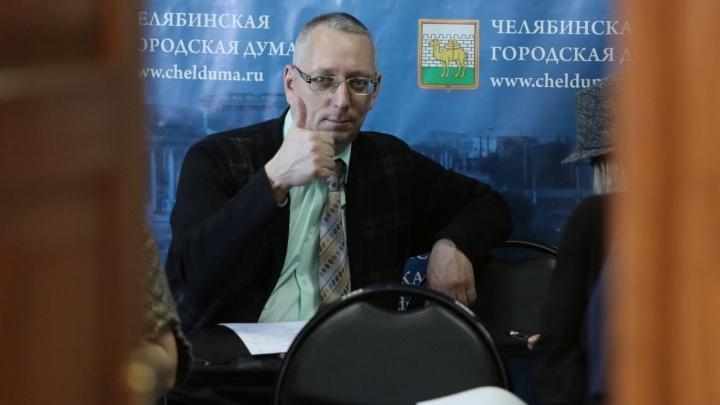 «Конкурс должен быть открытым»: лидер «Стоп ГОКа» стал претендентом на должность главы Челябинска