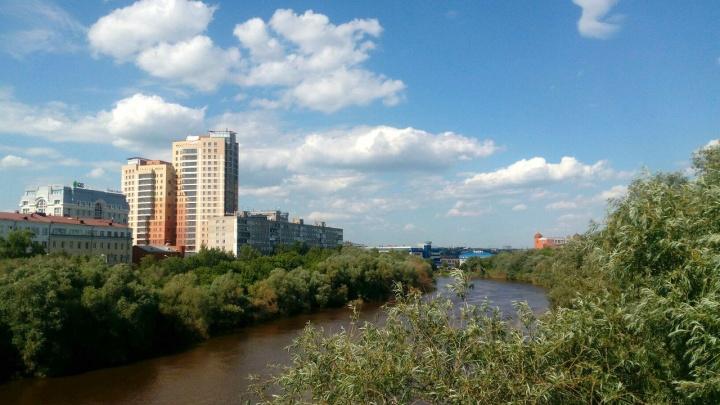 Кредиторы потребовали от застройщика самого высокого дома в Омске вернуть 249 миллионов
